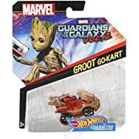 Hot Wheels Marvel Cars (Assorted color)
