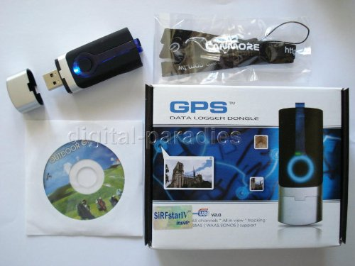 Zoom IMG-3 gt 730fl gps dongle logger