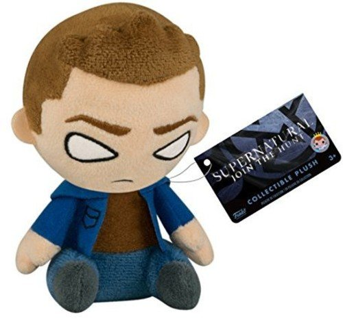 Supernatural Mopeez - Dean Plush Figure Standard