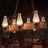 Cristallo : ottone, lampadario, molato
