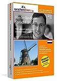 Sprachenlernen24.de Niederländisch-Express-Sprachkurs PC CD-ROM für Windows/Linux/Mac OS X +...