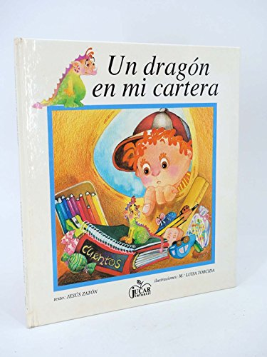 Dragon en mi cartera, un