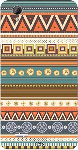 AOS' Vivo Y31l back cover (Designer printed cover)