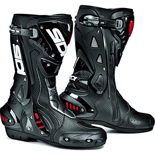 Sidi ST Air Motorcycle Boots 41 Black (UK 7)