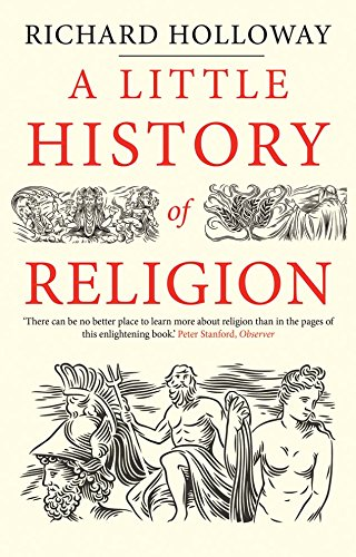 A Little History of Religion (Little Histories)