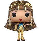 POP! Vinilo - Monster High: Cleo De Nile