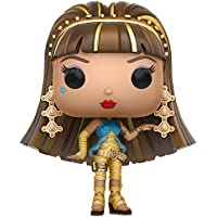 POP! Vinilo - Monster High: Cleo De Nile