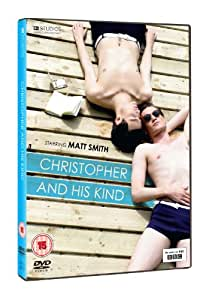 Christopher And His Kind [DVD]