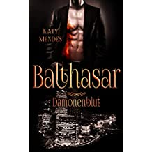 Balthasar (Dämonenblut 2)