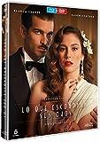 Lo que escondían sus ojos Blu-ray España.  Comparador de precios por tiendas AQUÍ