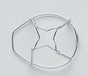Muselet étoile - Vendu par 100