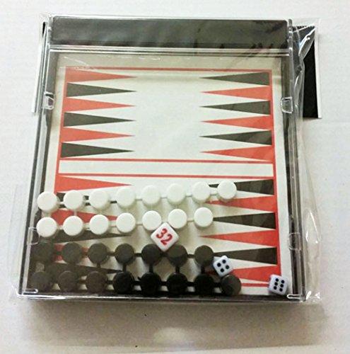 Produktbeispiel aus der Kategorie Backgammon