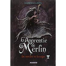 L'apprentie de Merlin, Tome 4 : La sorcière et la coupe