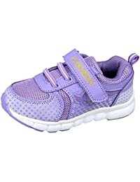 gibra - Zapatillas de sintético/textil para niña