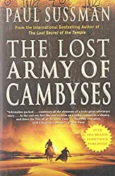 [(The Lost Army of Cambyses)] [by: Paul Sussman]