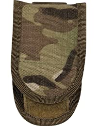 Web-Tex Heavy Duty 1000D Cordura Large Belt Pouch - MultiCam Camo