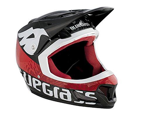 Elizabeth Arden Bluegrass Brave Helm, schwarz/Rot, M