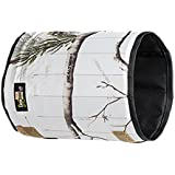 LensCoat thlsn TravelHood Large (Realtree AP Snow)