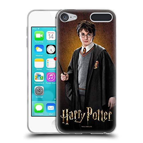 Head Case Designs Offizielle Harry Potter Portrait Chamber of Secrets IV Soft Gel Huelle kompatibel mit Apple iPod Touch 6G 6th Gen (Gen 16gb Touch 4. Ipod)