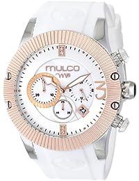 Mulco MW5-2828-013 - Reloj de pulsera unisex