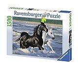 Ravensburger Pferde am Meer Puzzle (1500Stück)
