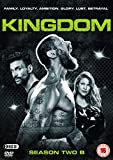 Best Kingdoms - Kingdom: Season 2 B [DVD] Review