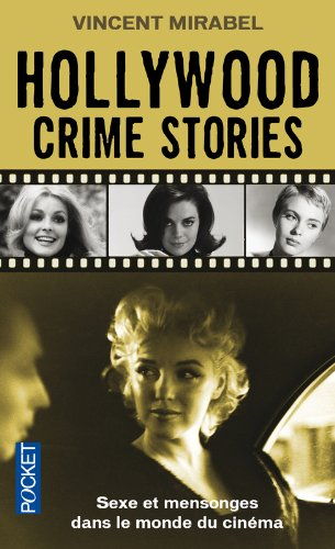 Hollywood crime stories
