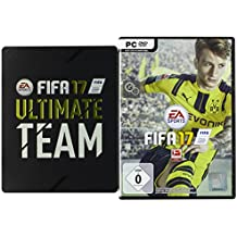 FIFA 17 - Steelbook Edition (exkl. bei Amazon.de) - [PC]