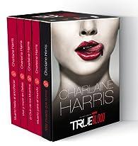 True blood: Los misterios de los vampiros del sur par  Charlaine Harris