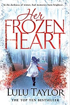 Her Frozen Heart by [Taylor, Lulu]