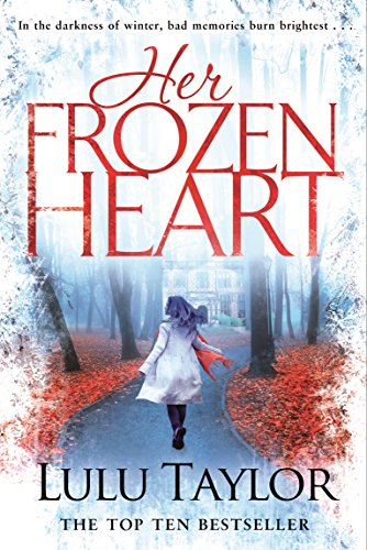 Her Frozen Heart by [Taylor, Lulu]