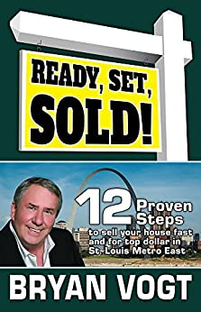 Ready set sold 12 proven steps to sell your house fast for How to sell your house for top dollar