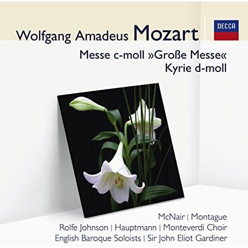 Mozart: Messe C-Moll