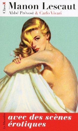 Manon Lescaut, avec des scnes rotiques