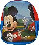 Disney Rucksack Kindergarten Tasche Micky Maus