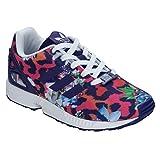 Zapatillas Adidas ZX Flux Print 28 Multicolor