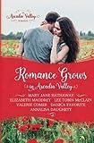 Romance Grows in Arcadia Valley: Volume 1 (Arcadia Valley Romance)