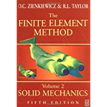The Finite Element Method: Solid Mechanics