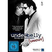 Underbelly - Krieg der Unterwelt - Staffel 1
