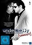 Underbelly - Krieg der Unterwelt - Staffel 1 [4 DVDs] [Alemania]