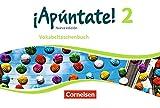 ¡Apúntate! - Nueva edición: Band 2 - Vokabeltaschenbuch