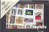 Prophila Collection Österreich 100 Gramm Kiloware mit mindestens 10% Sondermarken (Briefmarken für Sammler)