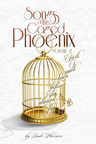Songs of The Caged Phoenix (Volume II) (English Edition) eBook ...