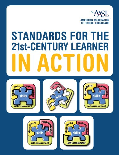 standards-for-the-21st-century-learner-in-action-english-edition