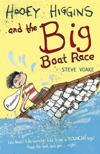 Hooey Higgins and the big boat race
