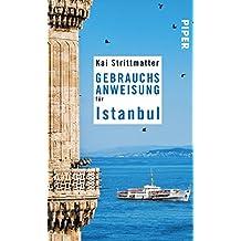 Gebrauchsanweisung für Istanbul (German Edition)