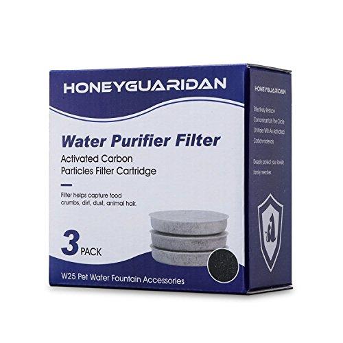 Zoom IMG-3 honeyguaridan w25 w18 filtro a