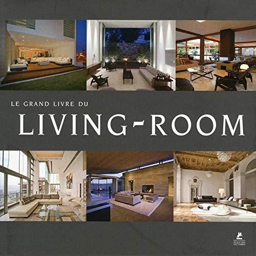 Le grand livre du living room par Collectif