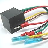QDI Minicube Ql 2 Module De Lève-Vitre Fenêtre Temic