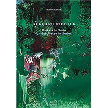 Hubertus Butin: Gerhard Richter – Unikate in Serie